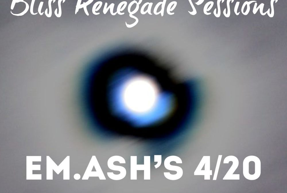420 Guest Mix – Bliss Renegade Sessions