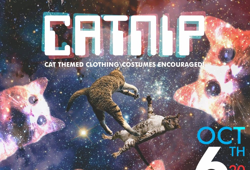 AFB Productions Presents Catnip