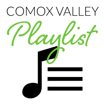 EM.ASH's River Bend Featured on the Comox Valley Playlist