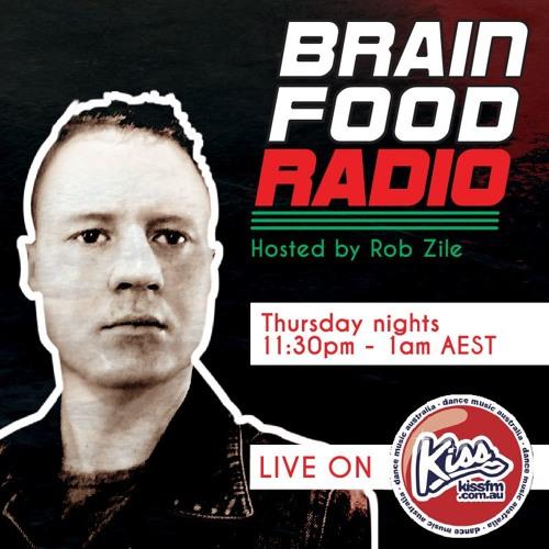 Earth Keepers featured on Brain Food Radio